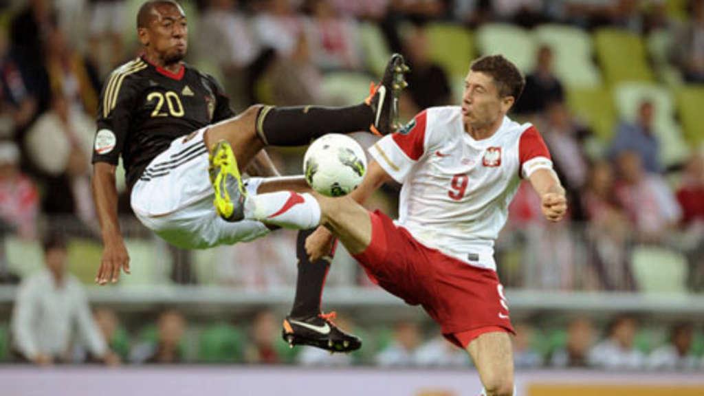 Wann Spielt Polen Fußball