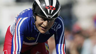 Doping-Razzia bei Radsport-Legende Longo