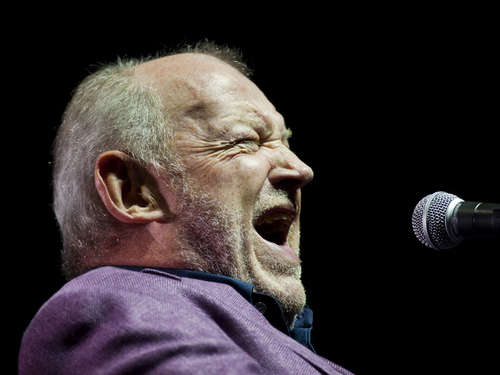 "Joe Cocker: ""Ich war ein wildes Tier"""