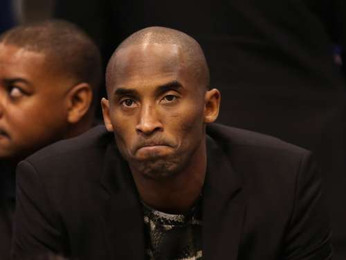NBA-All-Star-Game ohne Kobe Bryant