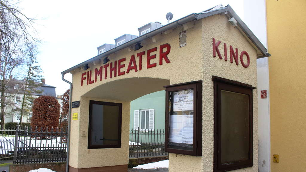 Mindelheim Kino