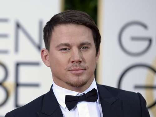 Channing Tatum trauert um Hausziege «Heather»