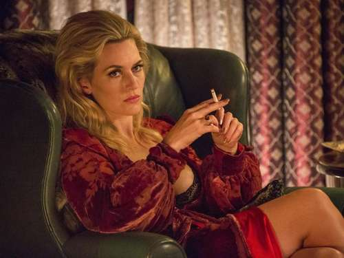 «Triple 9»: Thriller mit Kate Winslet