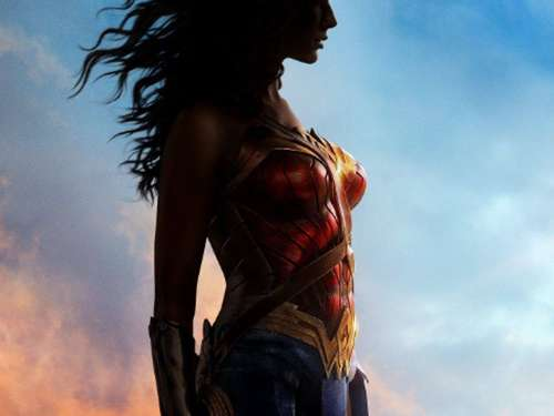 Wonder Woman: Neuer Kino-Trailer