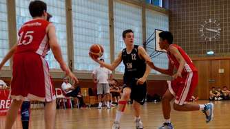 Memmingen lebt den Basketballtraum