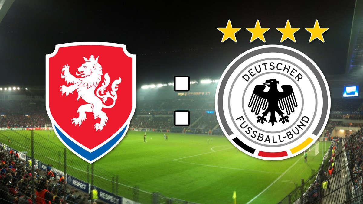 Wm Quali Deutschland Tschechien