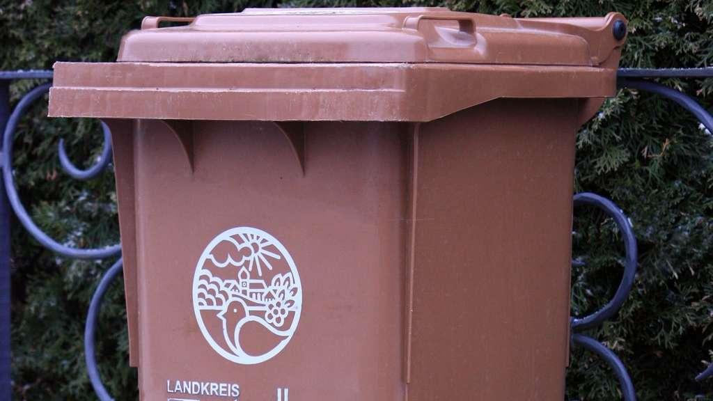 Biomüll Im Sommer Küche : Mief in der biotonne damit der müll im sommer nicht stinkt