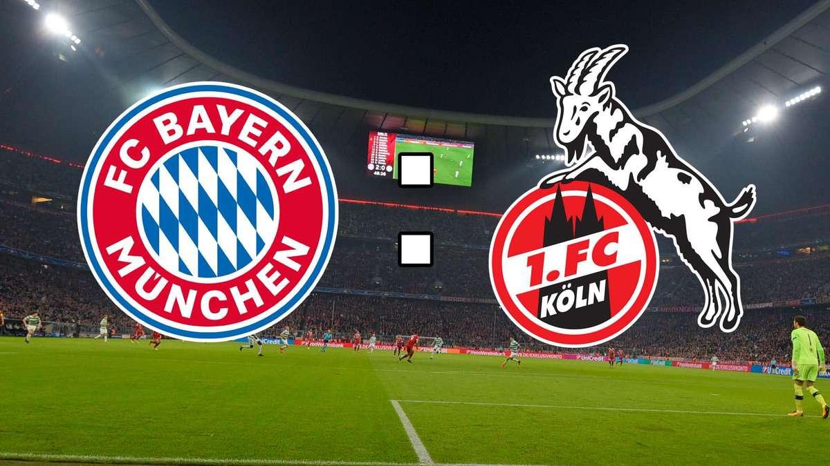 Koln Bayern