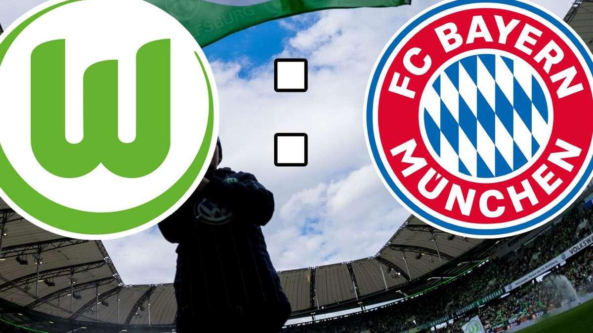 Live Ticker Bayern
