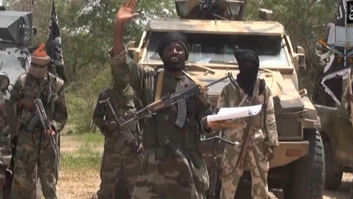 thesis on terrorism in nigeria European scientific journal march 2013 edition vol9, no8 issn: 1857 – 7881 (print) e - issn 1857- 7431 122 terrorism in contemporary nigeria: a latent function of official corruption and state neglect  samuel zumve.