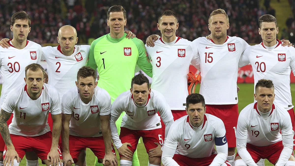 Polen Wm Gruppe
