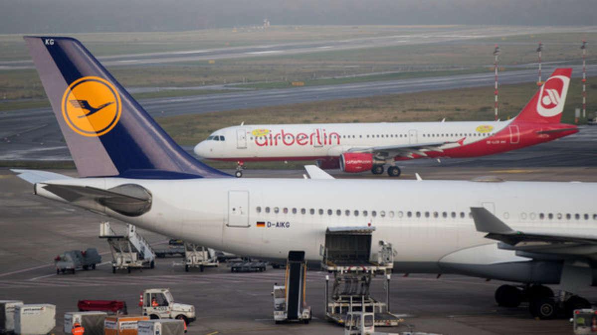 Lufthansaaktien