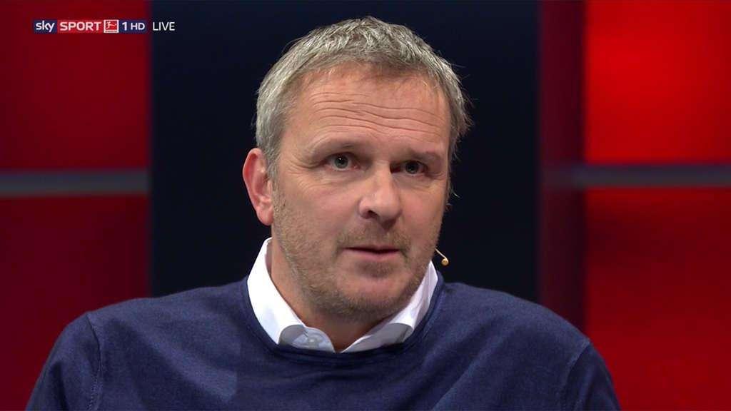 Dieter Hamann