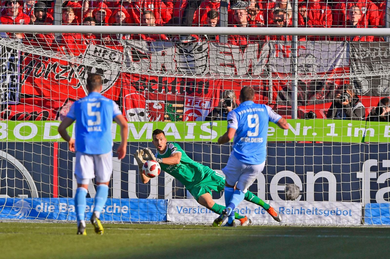 Match Die Bilder : tsv 1860 m nchen gegen hallescher fc 3 liga im live ~ Watch28wear.com Haus und Dekorationen