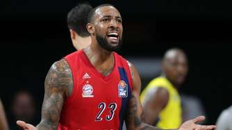 Euroleague: FCB-Baskets patzen bei Maccabi Tel Aviv