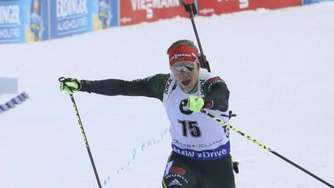 Biathlon-Weltcup 2019 in Soldier Hollow: Live-Ticker Herren-Sprint - Rees Dritter