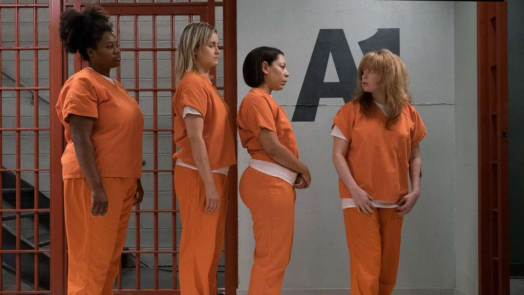 "Nach Staffel 7 ist Schluss mit ""Orange Is The New Black""."