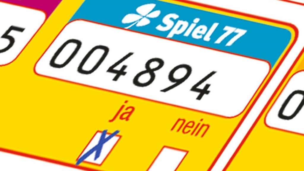 eurojackpot gewinnzahlen ziehung lotto spiel 77