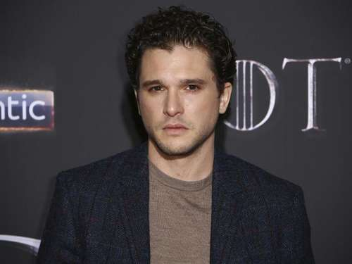 Kit Harington wird in «Wellness Retreat» behandelt