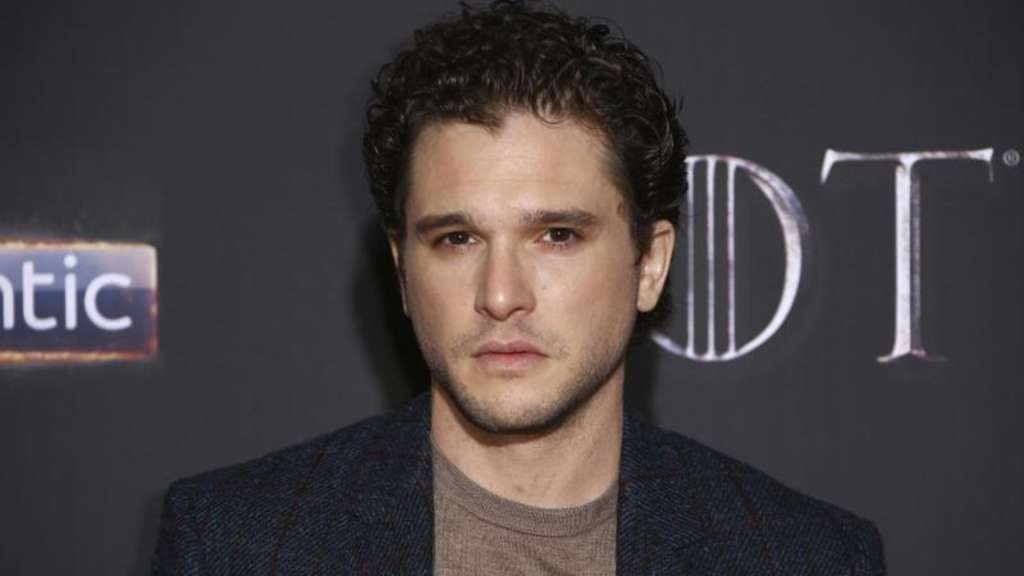 Kit Harington ist in Behandlung. Foto: Joel C Ryan/Invision/AP
