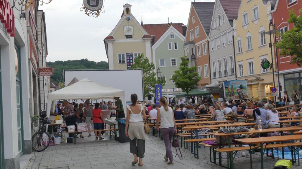 Kino Mindelheim