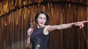 "Amazon-Serie ""The Marvelous Mrs. Maisel"": Trailer kündigt glamouröse 3. Staffel an"