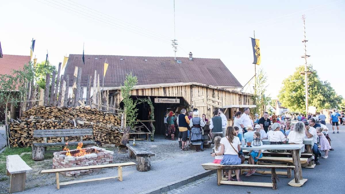 Wetter Markt Wald