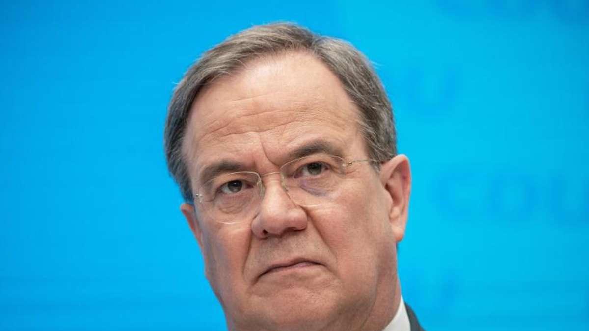 Union-in-historischem-Umfrage-Tief-CSU-General-Blume-sieht-Schuld-bei-Laschet-Gro-e-Entt-uschung-